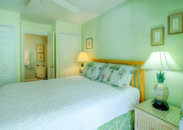 2 BR, 2 BA Margaritavilla Beach Cottage in Old Town - Ask About Our Specials! #12