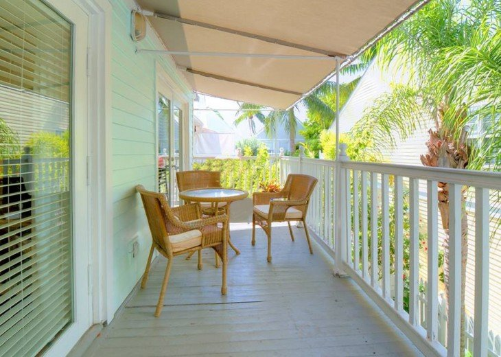 2 BR, 2 BA Margaritavilla Beach Cottage in Old Town - Ask About Our Specials! #8