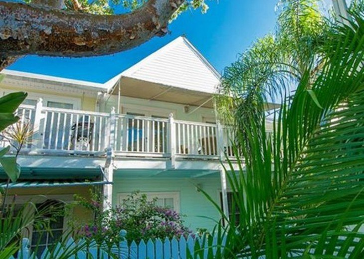 2 BR, 2 BA Margaritavilla Beach Cottage in Old Town - Ask About Our Specials! #19
