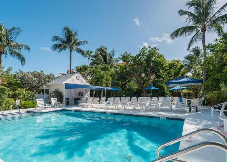 2 BR, 2 BA Margaritavilla Beach Cottage in Old Town - Ask About Our Specials! #21