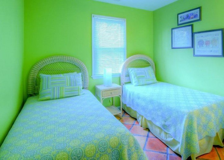 2 BR, 2 BA Margaritavilla Beach Cottage in Old Town - Ask About Our Specials! #14