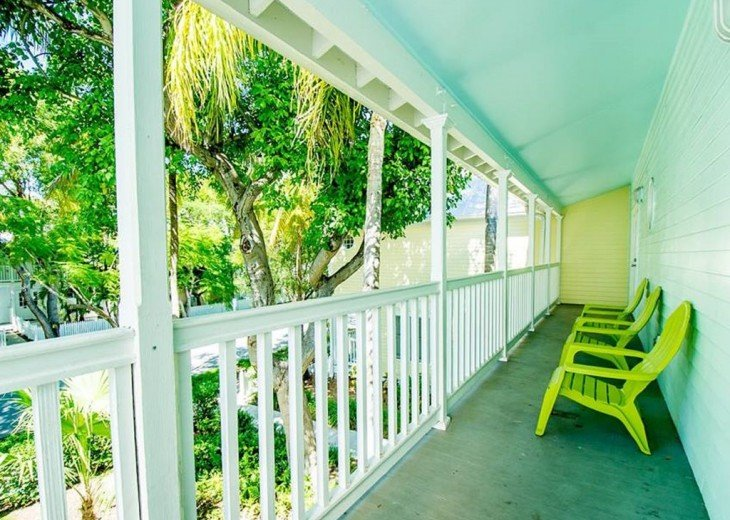 3 BR, 2 BA Margaritavilla Beach Cottage in Old Town - Ask About Our Specials! #11
