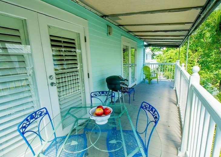 3 BR, 2 BA Margaritavilla Beach Cottage in Old Town - Ask About Our Specials! #7