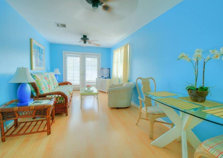 4 BR, 3 BA Margaritavilla Beach Cottage in Old Town - Ask About Our Specials! #13