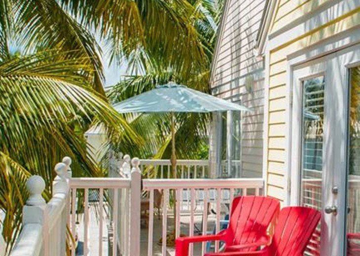 4 BR, 3 BA Margaritavilla Beach Cottage in Old Town - Ask About Our Specials! #5