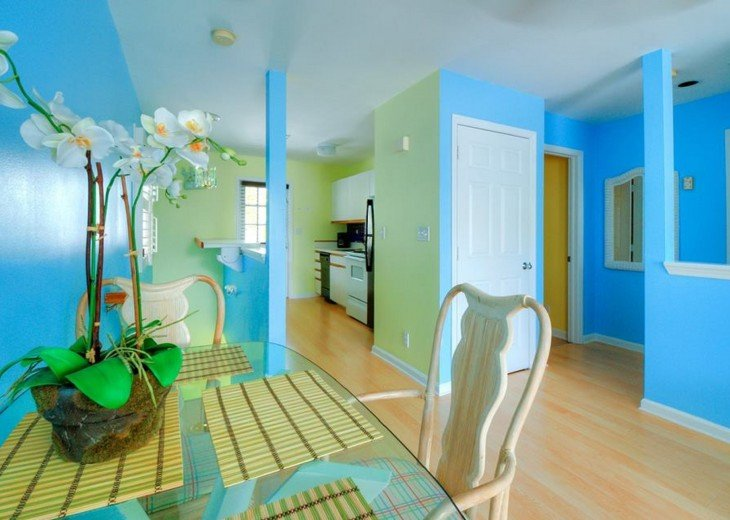 4 BR, 3 BA Margaritavilla Beach Cottage in Old Town - Ask About Our Specials! #9
