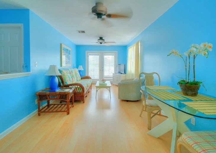 4 BR, 3 BA Margaritavilla Beach Cottage in Old Town - Ask About Our Specials! #12