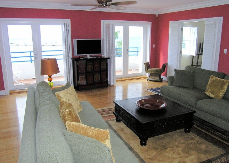 Sea Watch 2 BR Open Water Luxury Penthouse - Ask About Our Specials! #9