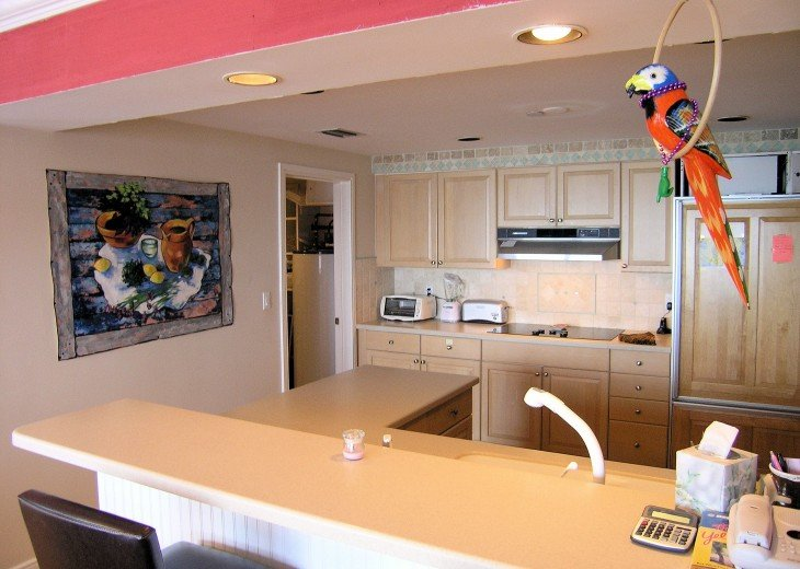 Sea Watch 2 BR Open Water Luxury Penthouse - Ask About Our Specials! #5
