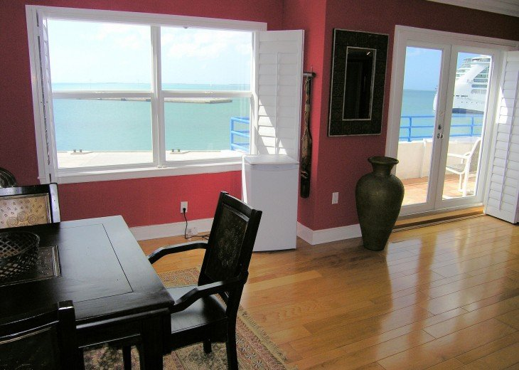 Sea Watch 3 BR Open Water Luxury Penthouse - Ask About Our Specials! #4
