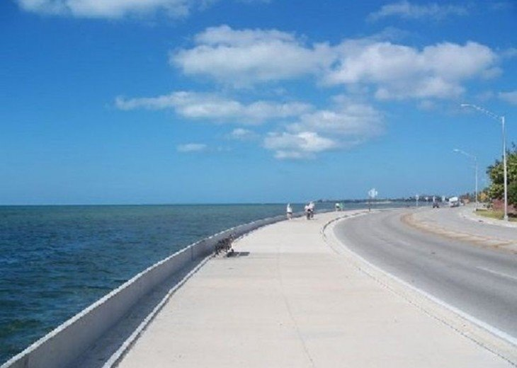 3 BR, 2 BA Oceanfront Oasis On The Beach in Key West #18