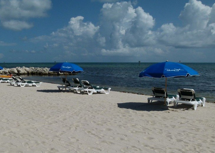 3 BR, 2 BA Oceanfront Oasis On The Beach in Key West #20
