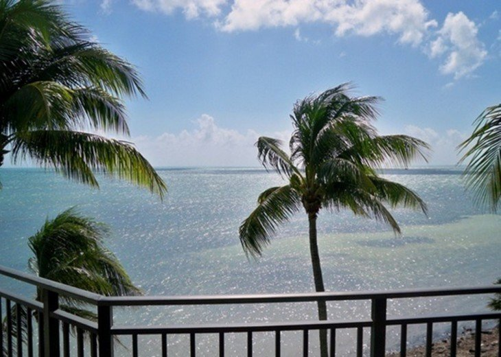 3 BR, 2 BA Oceanfront Oasis On The Beach in Key West #2
