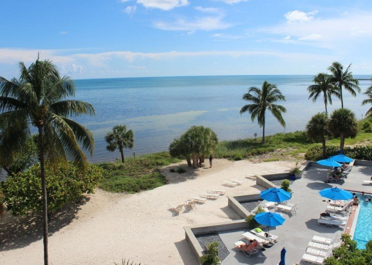 3 BR, 2 BA Oceanfront Oasis On The Beach in Key West #3