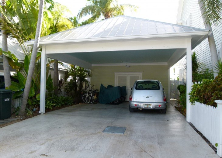 6 BR, 5.5 BA Luxury Key West Beach House in Old Town at Fort Zachary Taylor #2