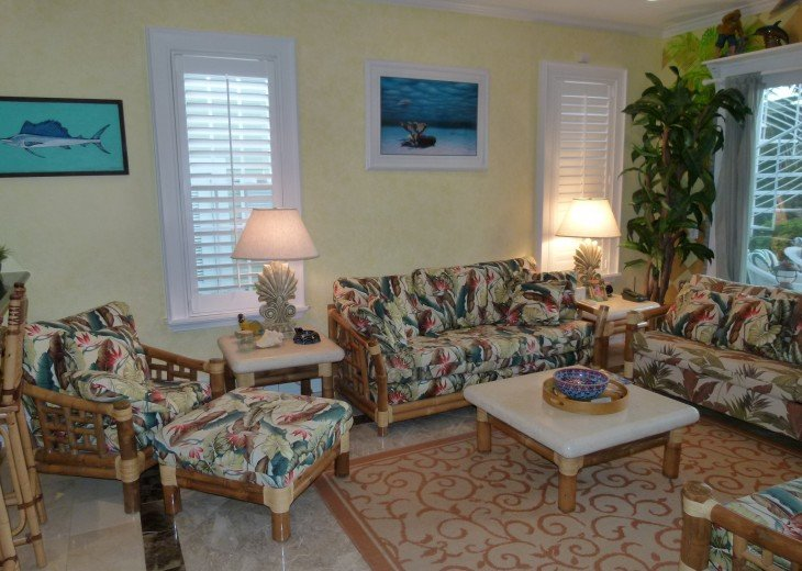 6 BR, 5.5 BA Luxury Key West Beach House in Old Town at Fort Zachary Taylor #15