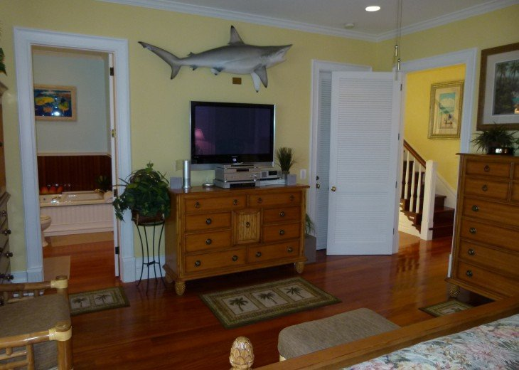6 BR, 5.5 BA Luxury Key West Beach House in Old Town at Fort Zachary Taylor #57
