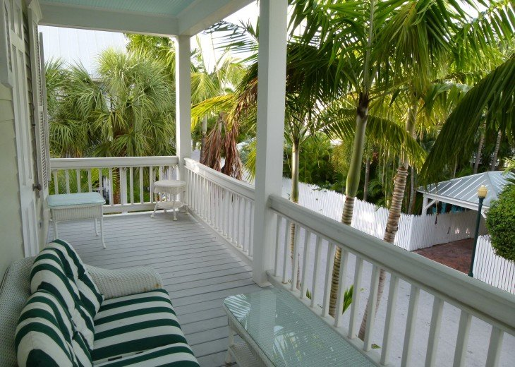 6 BR, 5.5 BA Luxury Key West Beach House in Old Town at Fort Zachary Taylor #66