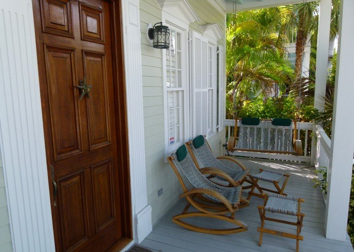 6 BR, 5.5 BA Luxury Key West Beach House in Old Town at Fort Zachary Taylor #6