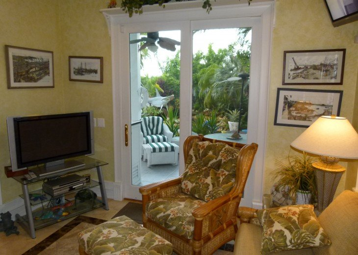 6 BR, 5.5 BA Luxury Key West Beach House in Old Town at Fort Zachary Taylor #36