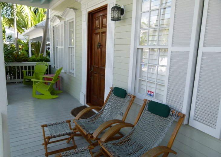 6 BR, 5.5 BA Luxury Key West Beach House in Old Town at Fort Zachary Taylor #11