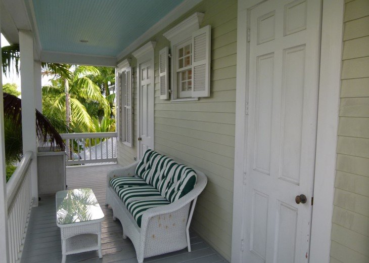 6 BR, 5.5 BA Luxury Key West Beach House in Old Town at Fort Zachary Taylor #71