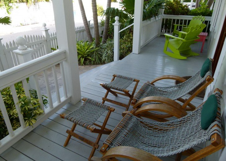 6 BR, 5.5 BA Luxury Key West Beach House in Old Town at Fort Zachary Taylor #12