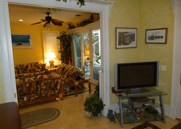 6 BR, 5.5 BA Luxury Key West Beach House in Old Town at Fort Zachary Taylor #35