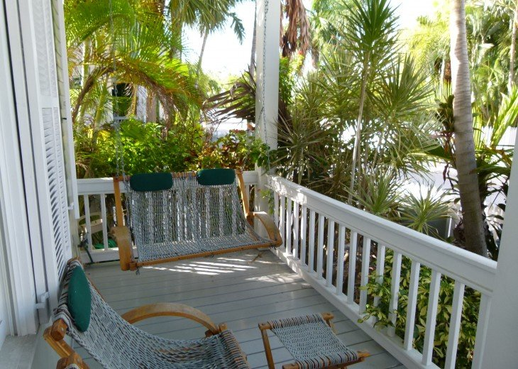 6 BR, 5.5 BA Luxury Key West Beach House in Old Town at Fort Zachary Taylor #10