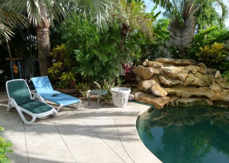 6 BR, 5.5 BA Luxury Key West Beach House in Old Town at Fort Zachary Taylor #20