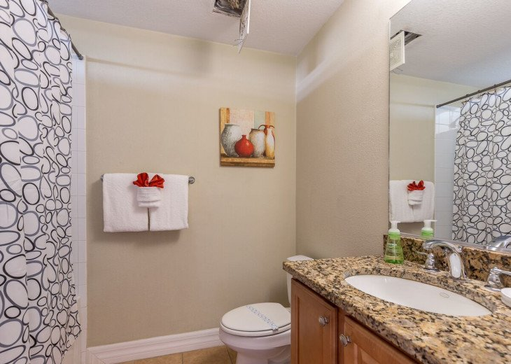Townhouse in Resort Community- Pools, Restaurants & Private beach! U462 #9