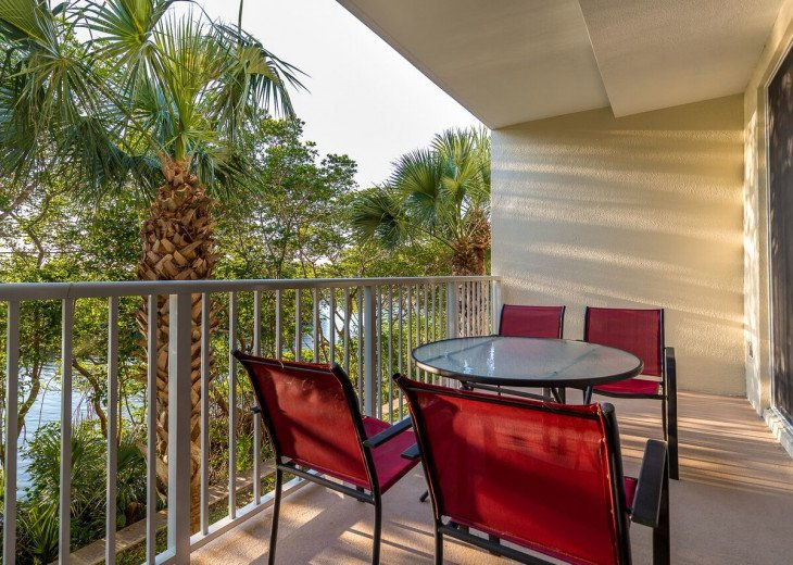 Townhouse in Resort Community- Pools, Restaurants & Private beach! U462 #5