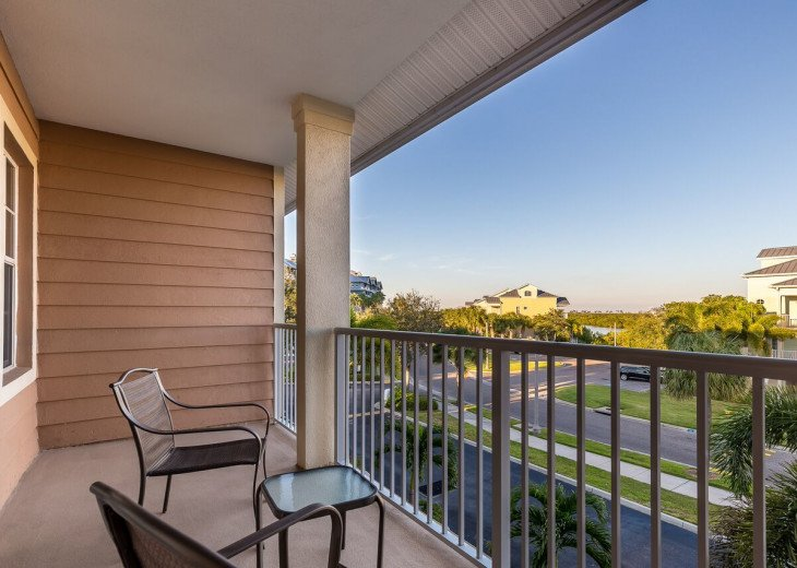 Townhouse in Resort Community- Pools, Restaurants & Private beach! U462 #12