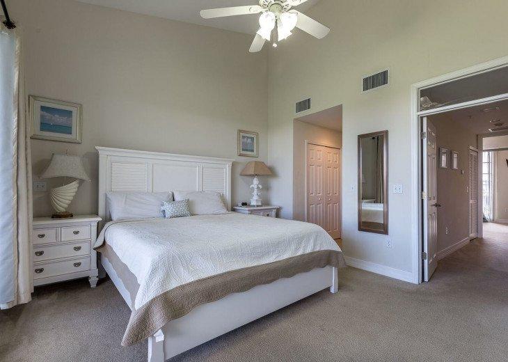 Tampa Bay 2 bed / 2.5 bath,Private Beach Community - U3261 #12