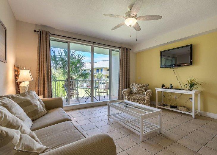 Tampa Bay 2 bed / 2.5 bath,Private Beach Community - U3261 #6