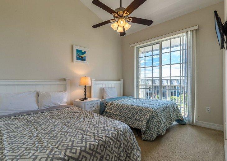 Tampa Bay 2 bed / 2.5 bath,Private Beach Community - U3261 #14
