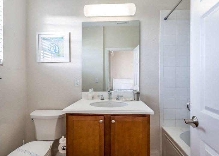 Tampa Bay 2 bed / 2.5 bath,Private Beach Community - U3261 #13