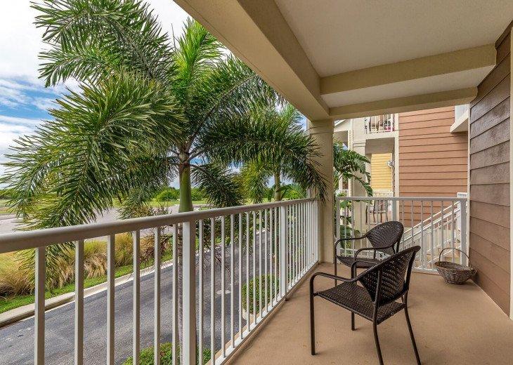 Tampa Bay 2 bed / 2.5 bath,Private Beach Community - U3261 #7