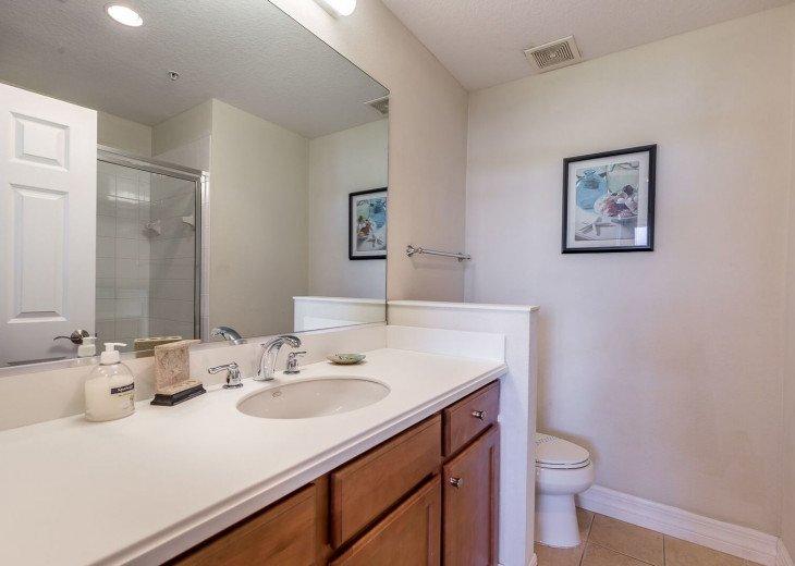 Tampa Bay 2 bed / 2.5 bath,Private Beach Community - U3261 #11
