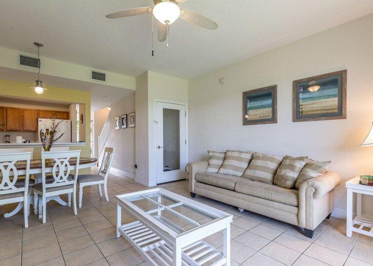 Tampa Bay 2 bed / 2.5 bath,Private Beach Community - U3261 #4