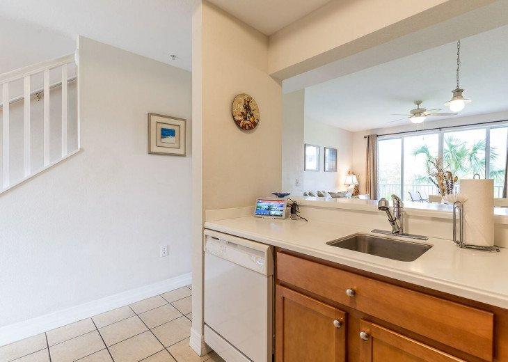 Tampa Bay 2 bed / 2.5 bath,Private Beach Community - U3261 #8