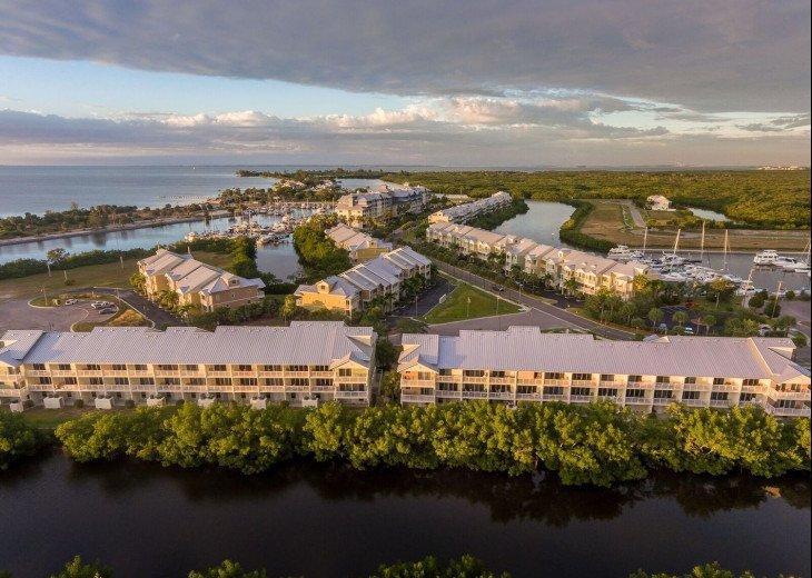 Tampa Bay 2 bed / 2.5 bath,Private Beach Community - U3261 #25