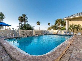 Tampa Bay 2 bed / 2.5 bath,Private Beach Community - U3261 #1