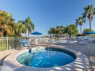 7 min walk to the beach! 3 bdrm/3bth Tampa Bay U-3240 #1