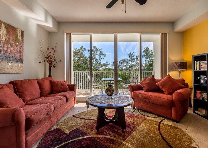 Townhouse in Resort Community - Private Beach, Restaurants! Tampa Bay - U3212 #2