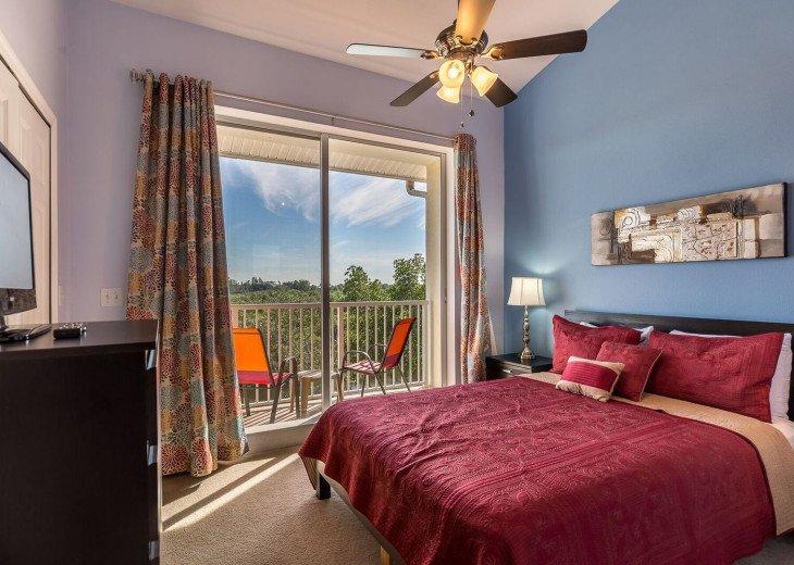 Townhouse in Resort Community - Private Beach, Restaurants! Tampa Bay - U3212 #9