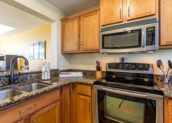 Townhouse in Resort Community - Private Beach, Restaurants! Tampa Bay - U3212 #7