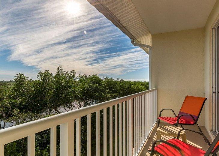 Townhouse in Resort Community - Private Beach, Restaurants! Tampa Bay - U3212 #12