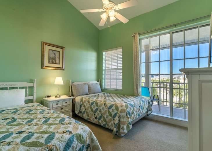 Townhouse in Resort Community - Private Beach, Restaurants! Tampa Bay - U3212 #13