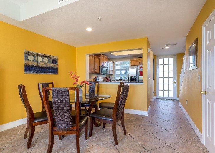 Townhouse in Resort Community - Private Beach, Restaurants! Tampa Bay - U3212 #3